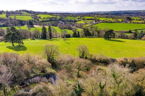 Equestrian property for sale - Chaffcombe, Chard, Somerset, TA20
