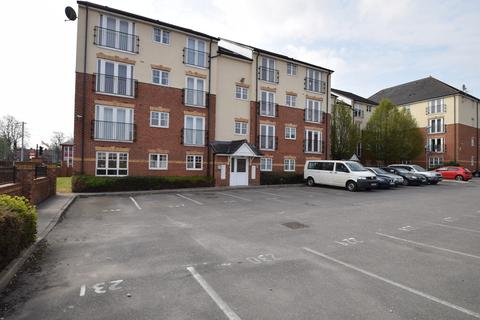2 bedroom apartment to rent - Actonville Avenue, Wythenshawe
