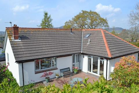 2 bedroom detached bungalow for sale - Green Mount, Sidmouth