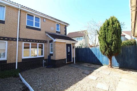 3 bedroom semi-detached house for sale - Wheatfield Drive, Bradley Stoke