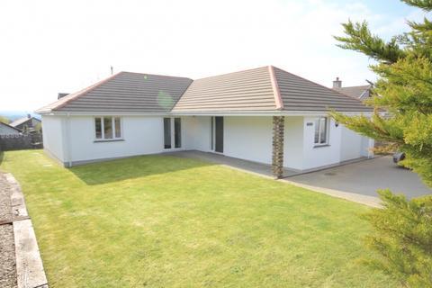 4 bedroom bungalow for sale - Delabole