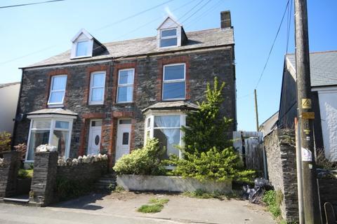 4 bedroom semi-detached house for sale - Delabole