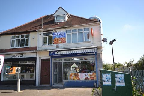 Takeaway for sale - Keresley Green Road, Coventry CV6 2FG