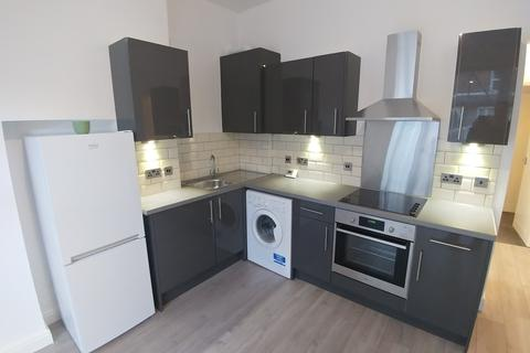 1 bedroom flat to rent - Summerfield Crescent, Edgbaston, Birmingham, B16 0ER