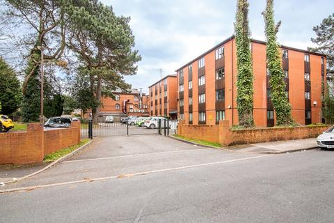 2 bedroom flat for sale - The Lodge, 283-285 Hagley Road, Edgbaston, Birmngham, B16 9NB