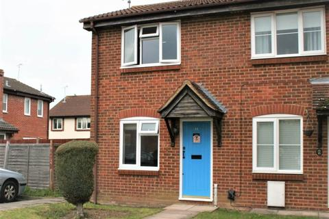 1 bedroom house to rent - Vickery Close, Aylesbury,