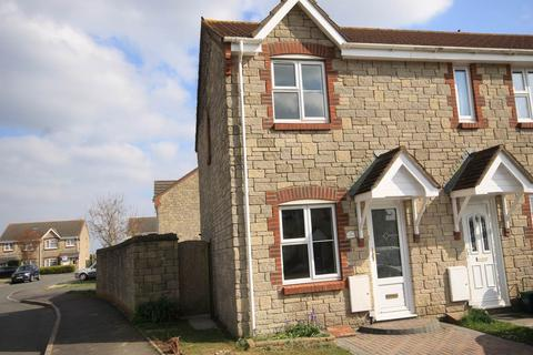2 bedroom end of terrace house to rent - Maes Illtuds, Llantwit Major, Vale Of Glamorgan