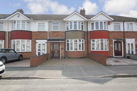 3 bedroom terraced house to rent - Foxford Crescent, Aldermans Green, Coventry, CV2 1QB