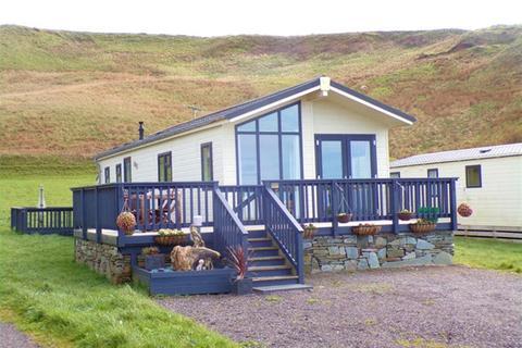 2 bedroom park home for sale - Beach Lodge, Bellochantuy, by Campbeltown, PA28 6QE