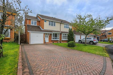 3 bedroom semi-detached house for sale - Shelsley Way, Solihull