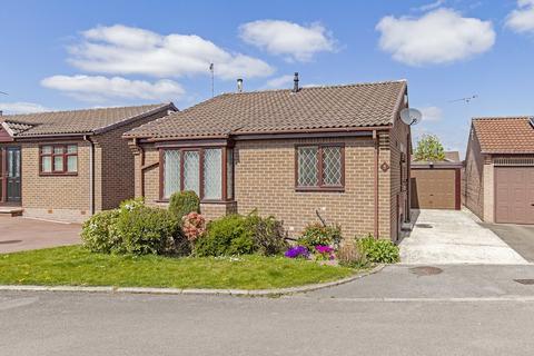 2 bedroom detached bungalow for sale - Nether Oak Close, Sothall