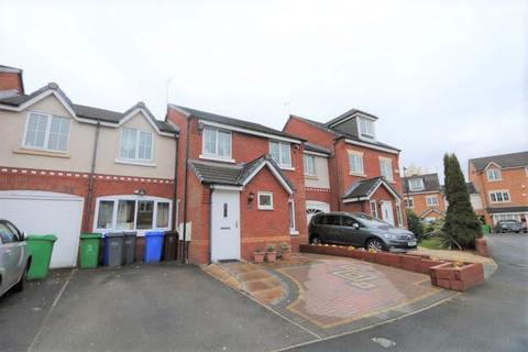 4 bedroom terraced house for sale - Abbeystead Avenue, Chorlton, M21