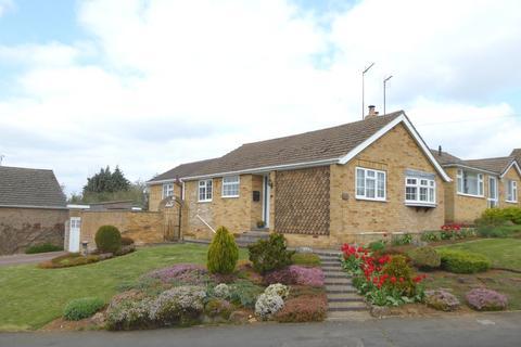2 bedroom semi-detached bungalow for sale - Wesley Drive, Banbury