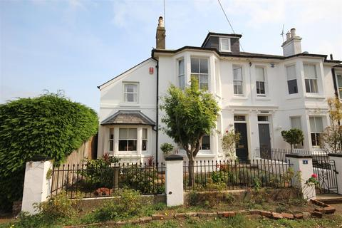 4 bedroom semi-detached house for sale - Croft Lane, Henfield, West Sussex