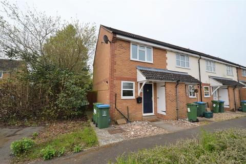 2 bedroom end of terrace house to rent - Turnstone Way, Aylesbury