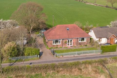 4 bedroom detached bungalow for sale - Pavement Lane, Mobberley