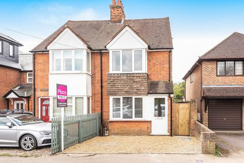 2 bedroom semi-detached house to rent - Orchard Road, Seer Green, Beaconsfield, HP9