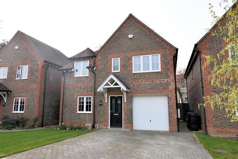 4 bedroom detached house for sale - Lower Elmstone Drive, Tilehurst, Reading
