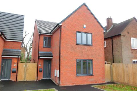 4 bedroom house to rent - Bishopton Close, Shirley, Solihull