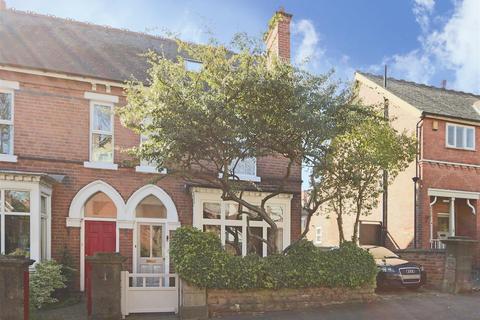 4 bedroom semi-detached house for sale - Osborne Avenue, Sherwood, Nottinghamshire, NG5 2HJ