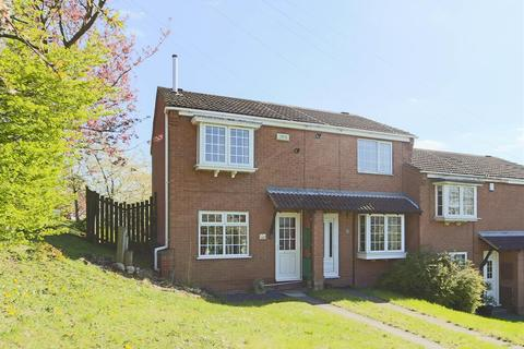 2 bedroom semi-detached house for sale - Longbeck Avenue, Thorneywood, Nottinghamshire, NG3 6LT