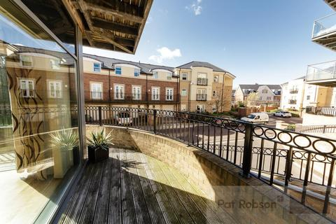 1 bedroom apartment for sale - Grove Park Oval, Gosforth