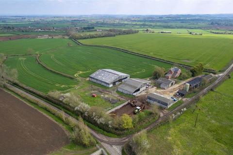 Land for sale - Stowey Road, Fivehead, Taunton, Somerset, TA3