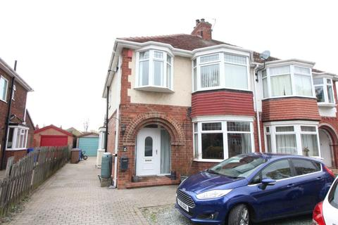 3 bedroom semi-detached house for sale - Wolfreton Lane, Willerby, Hull