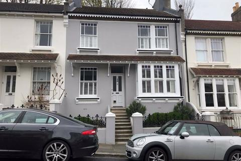 3 bedroom house for sale - Kingsley Road, Brighton, East Sussex