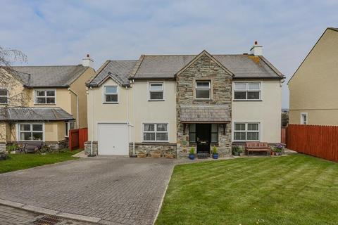 5 bedroom detached house for sale - Truggan Close, Port Erin, Isle Of Man