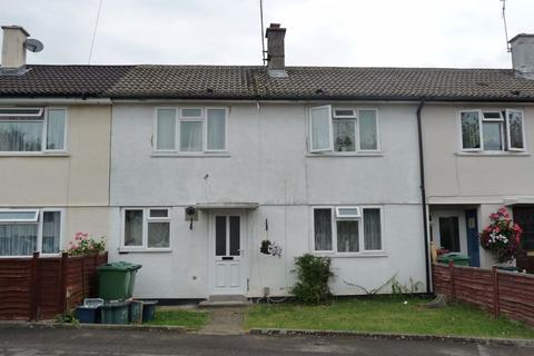 4 bedroom house to rent - Headington
