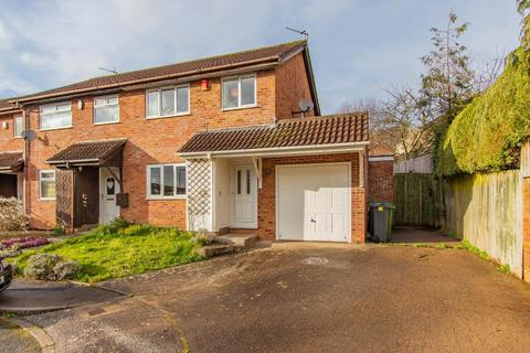 3 bedroom semi-detached house for sale - Reigate Close, Thornhill, Cardiff
