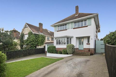 4 bedroom detached house for sale - Blake Hill Avenue, Lilliput, Poole