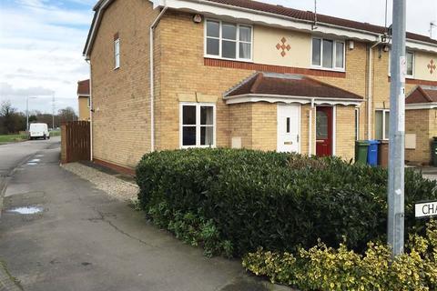 2 bedroom end of terrace house to rent - Chapel Close, Hessle, Hessle, HU13