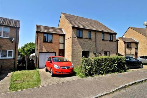 3 bedroom semi-detached house to rent - Lowndes Grove, Shenley Church End, Milton Keynes, Bucks, MK5