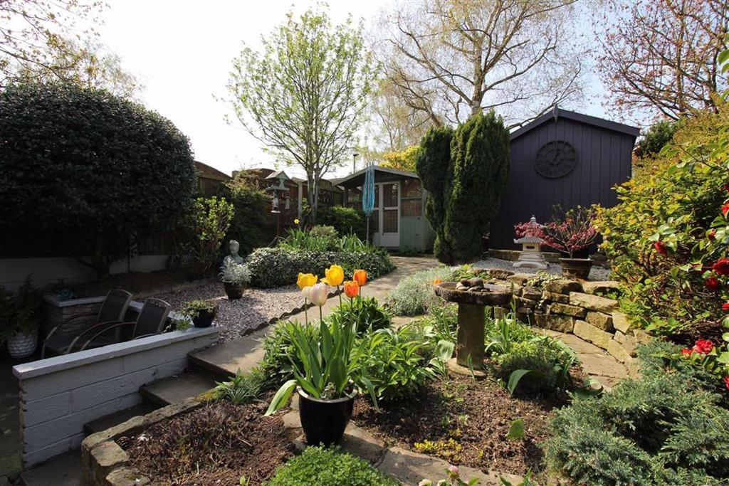 Cuckmere Close Allestree Derby 3 Bed Detached House For