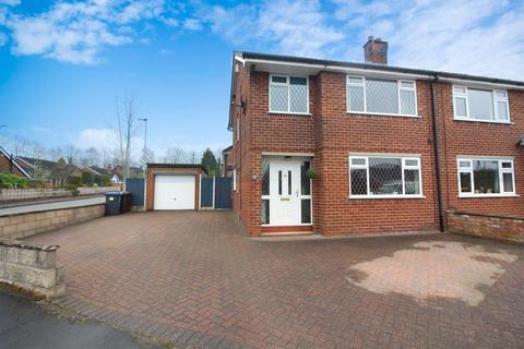 3 bedroom semi-detached house for sale - Roseacre Lane, Blythe Bridge,