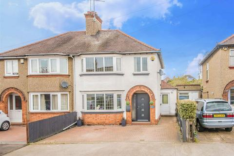 3 bedroom semi-detached house for sale - Kingsway, Northampton