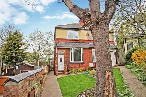 2 bedroom semi-detached house for sale - Florence Grove, Carlton, Nottingham