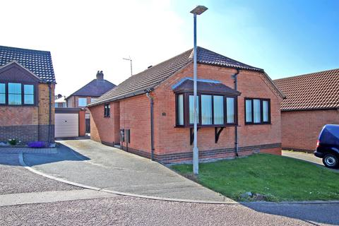 2 bedroom detached bungalow for sale - Burleigh Close, Carlton, Nottingham