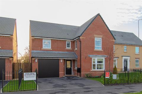 4 bedroom detached house for sale - Cypress Crescent, St. Mellons, Cardiff