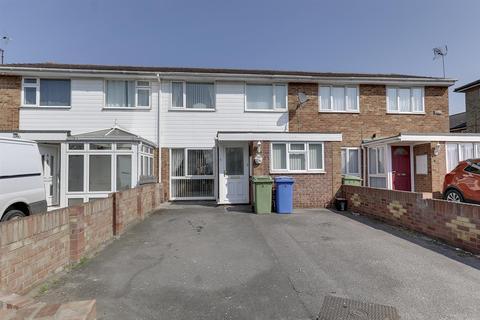 3 bedroom terraced house for sale - Wheatcroft Close, Murston, Sittingbourne