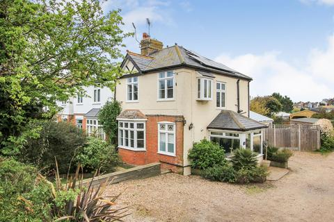 3 bedroom semi-detached house for sale - Island Wall, Whitstable