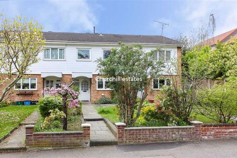 2 bedroom terraced house for sale - The Drive, South Woodford