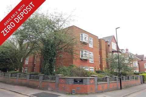 2 bedroom flat to rent - Park View, 10 Spencer Road, Earlsdon, Coventry