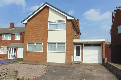 3 bedroom detached house for sale - Sunnyside, Walsall Wood