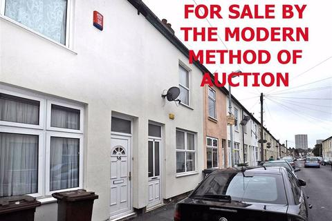 2 bedroom terraced house for sale - 56, Prosser Street, Heath Town, Wolverhampton, WV10