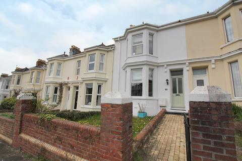 2 bedroom terraced house to rent - Peverell, Plymouth