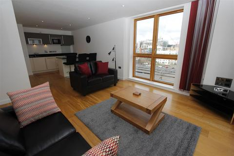 2 bedroom flat to rent - Watermans Place, Granary Wharf