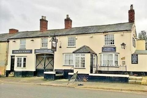 2 bedroom duplex for sale - Warwick Street, Daventry